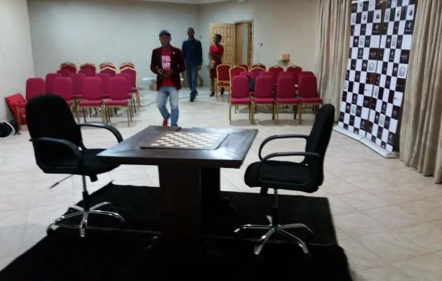 Easter Brawl; IM Olufemi Balogun beats Toritshemuwa Ofowino
